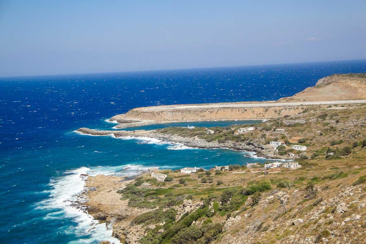 Hot Springs Visit Ikaria