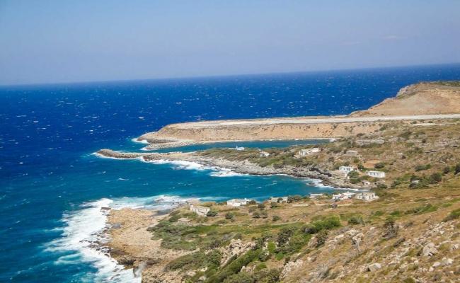 Agia_Kiriaki_hot_springs_Ikaria