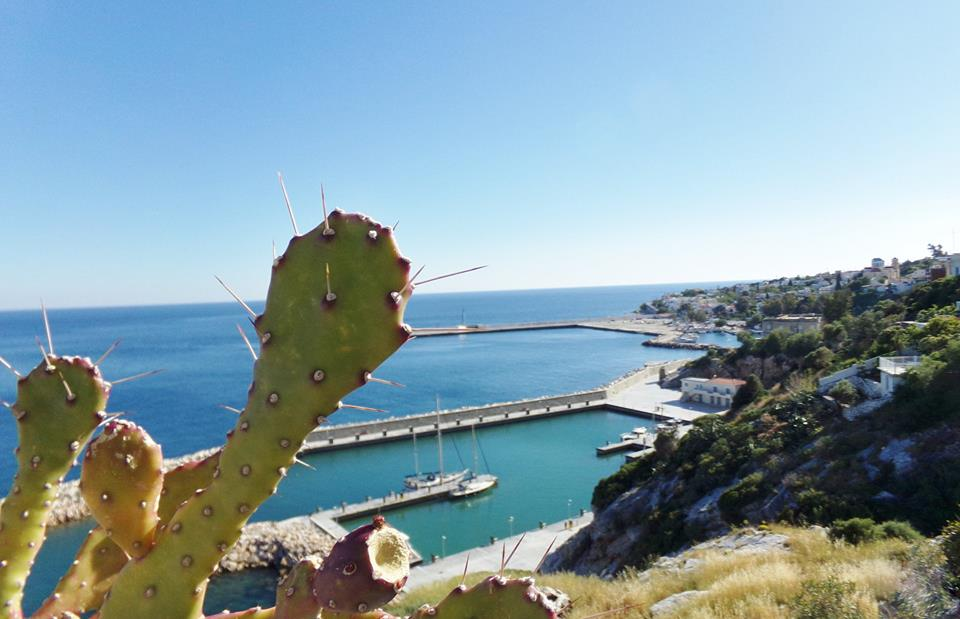 Icaria island tourfull day Visit Ikaria