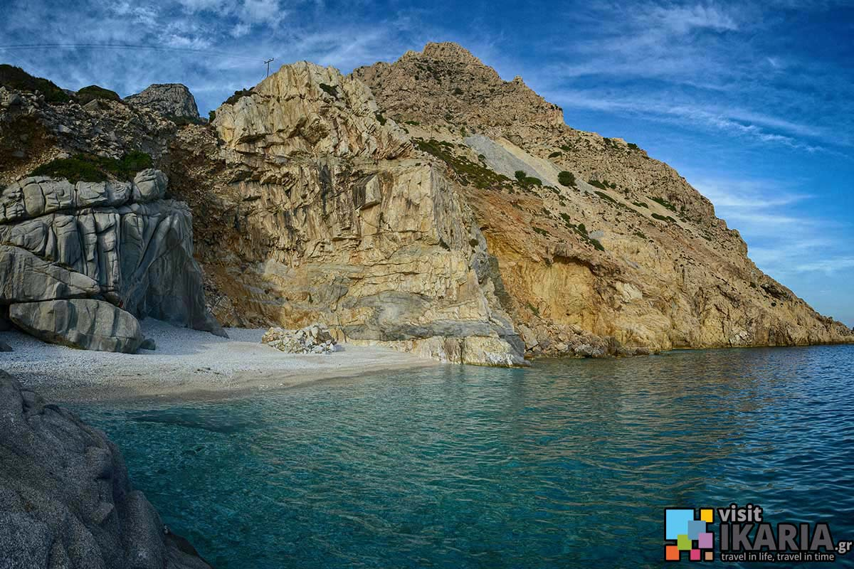 Discover | Visit Ikaria Houses For Rent