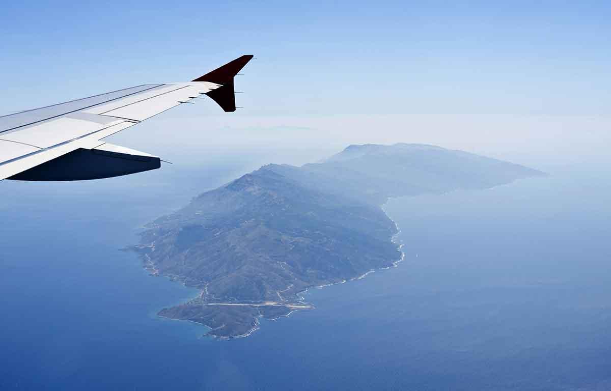 Image result for αεροδρομιο ικαριας