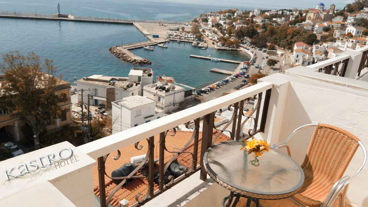 Image result for Kastro Hotel   Ιωάννινα