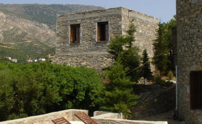 Pyrgos Boutique villas-Ikaria003
