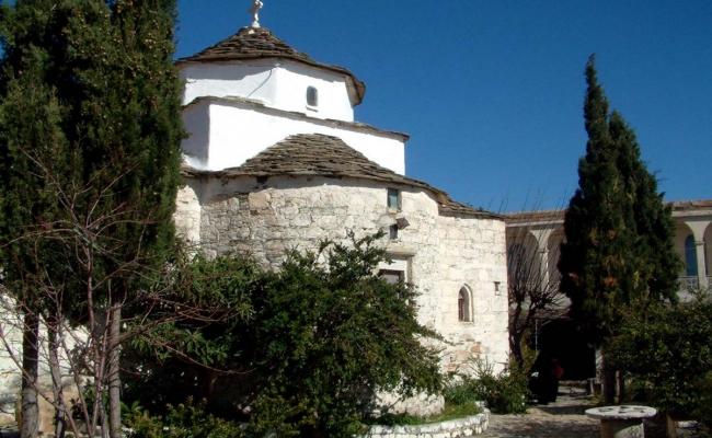 Monastery_Evaggelismos_Lefkada_Ikaria