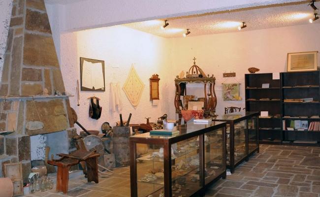 Theodorakis_Museum_Vrakades_Ikaria