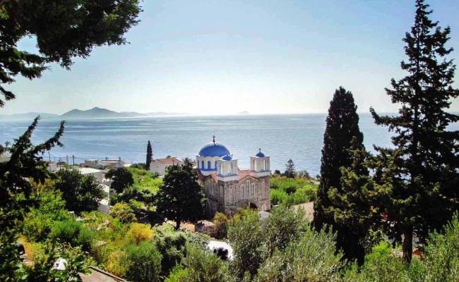 Xylosyrtis_village_Ikaria