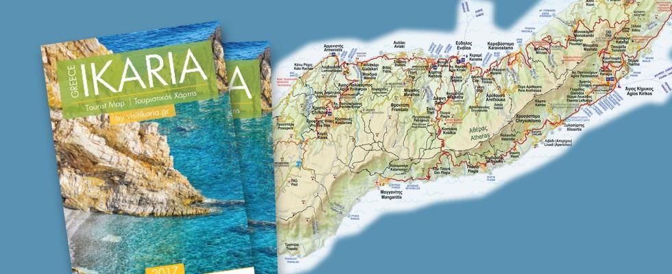 ikaria_tourist_map_2017